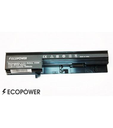 Dell Vostro 3300, 3350 EcoPower 4 celių 2200mah baterija