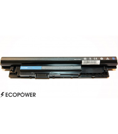 Dell MR90Y EcoPower 6 celių 4400mah baterija