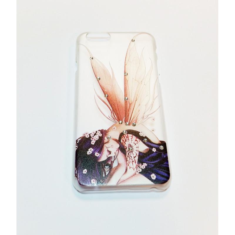 Dėklas nimfa iPhone 6