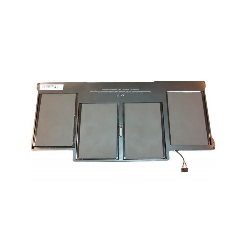 Apple A1405 A1466 A1369 HQ baterija 7.6v 55wh 7200mah