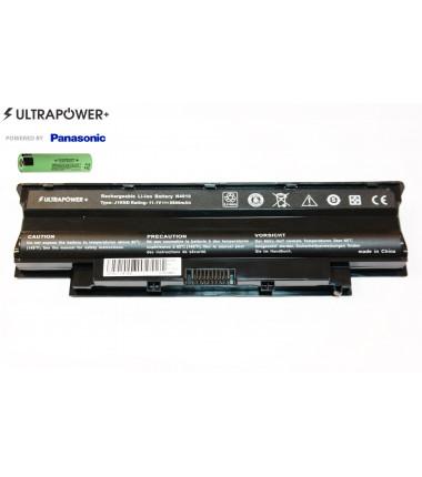 Dell J1KND 5010 n5010 n5110 UltraPower+ 6 celių 5800mah baterija