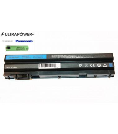 Dell T54FJ latitude E5420  E5520, E6420, E6520 UltraPower+ 6 celių 5800mah baterija