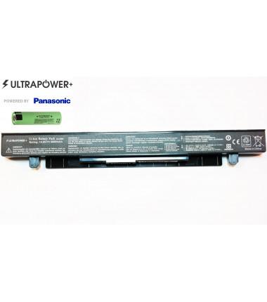 Asus a41-x550a UltraPower+ 4 celių 2900mah baterija