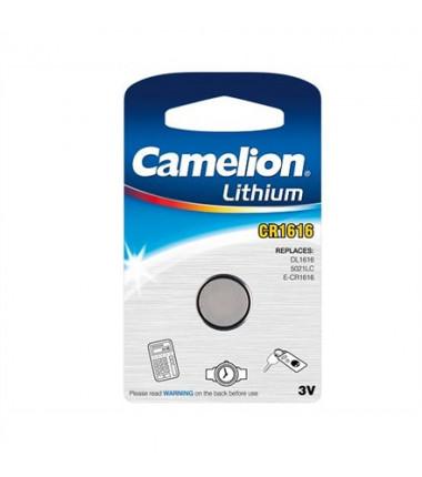 Camelion CR1616