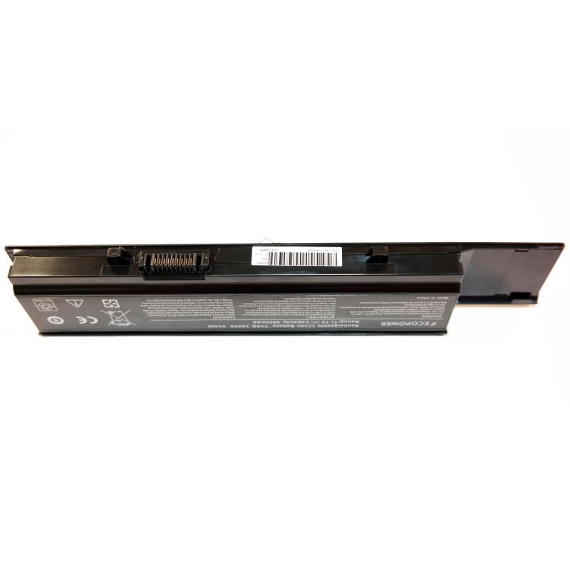 Dell Y5XF9 vostro 3400 3500 3700 EcoPower 6 celių 4400mah baterija