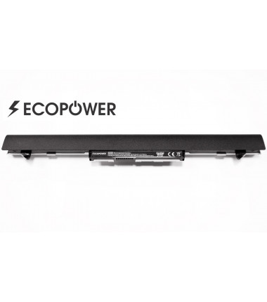 Hp RO04 P3G13AA Probook 430 G3 440 G3 EcoPower 4 celių 2200mAh baterija
