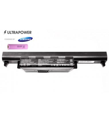 Asus A32-K55 UltraPower 6 celių 5200mAh baterija