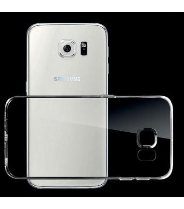 Skaidrus dėklas Samsung galaxy s7 edge