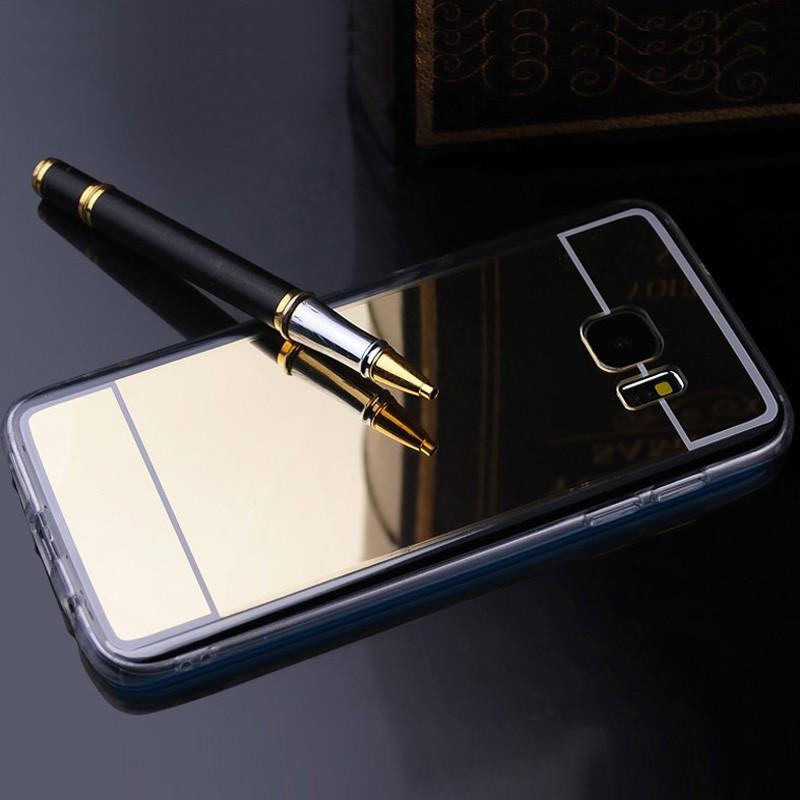 Veidrodinis dėklas Samsung galaxy s7 edge