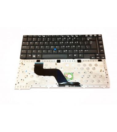 """HP EliteBook 8440p 8440w US klaviatūra su """"trackpadu"""""""
