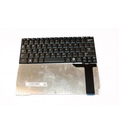 Samsung np-nc20 nc20 juoda US klaviatūra