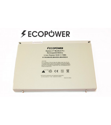 Apple A1189 EcoPower baterija