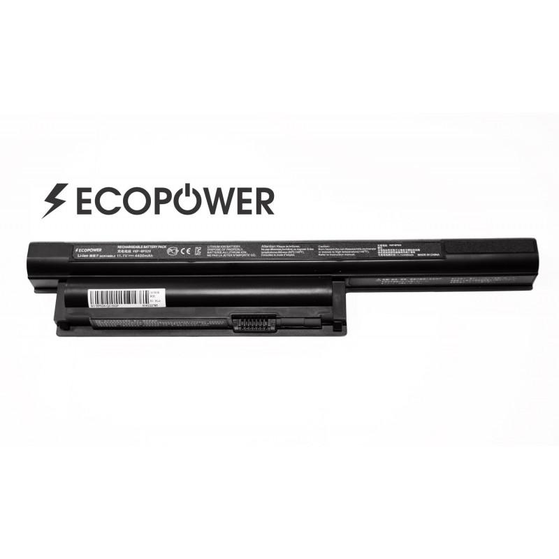 Sony VGP-BPS26 EcoPower 6 celių 4400mah baterija
