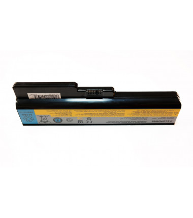 Kompiuterio baterija Lenovo L06L6Y02 3000 N500 G530 EcoPower 6 celių 4400mah