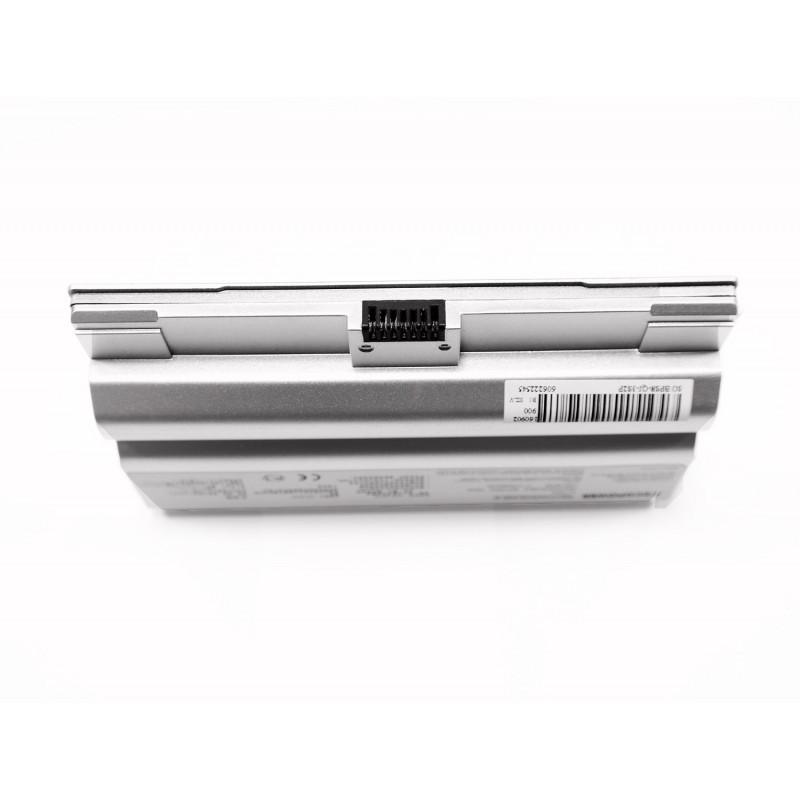Sony VGP-BPS8 EcoPower 6 celių 4400mah baterija