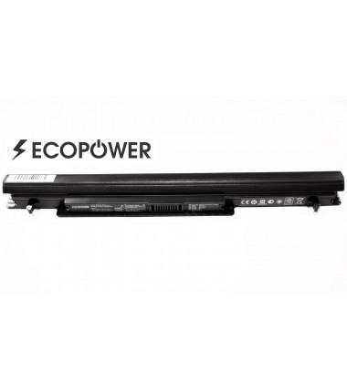 Asus a41-k56 EcoPower 4 celių 2200mah baterija