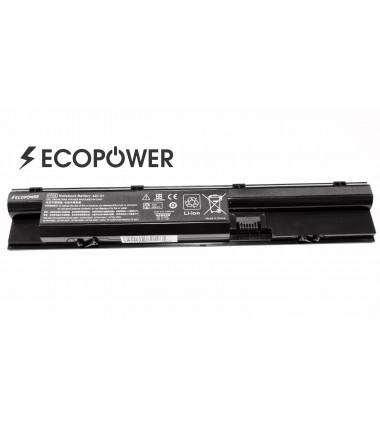 Hp FP06 EcoPower 6 celių 4400mAh baterija