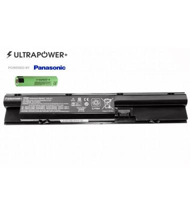 Hp FP06 UltraPower+ 6 celių 5800mAh baterija