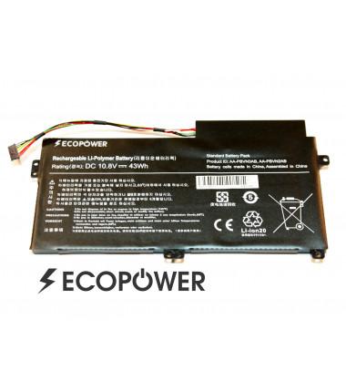 Samsung AA-PBVN3AB np370 np450 np470 np510 EcoPower baterija