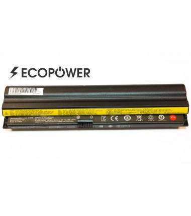Lenovo 42t4788 Thinkpad x100e x120e EcoPower 6 celių 4400mAh baterija