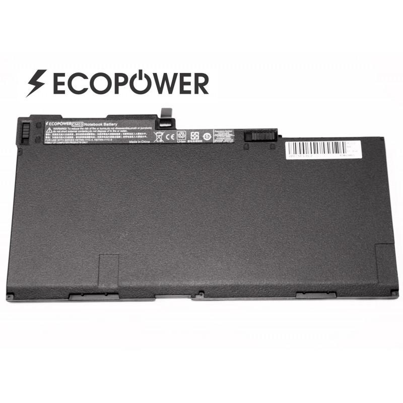 Hp CM03 EliteBook 840 850 g1 g2 Zbook 14 4500mAh EcoPower baterija