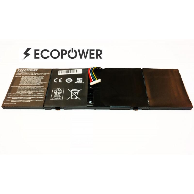Acer AP13B3K V5-552 V7-581 R7-571 R7-572 EcoPower 3560mAh baterija