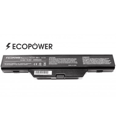 Hp HSTNN-IB51 DD06 EcoPower 6 celių 4400mah baterija