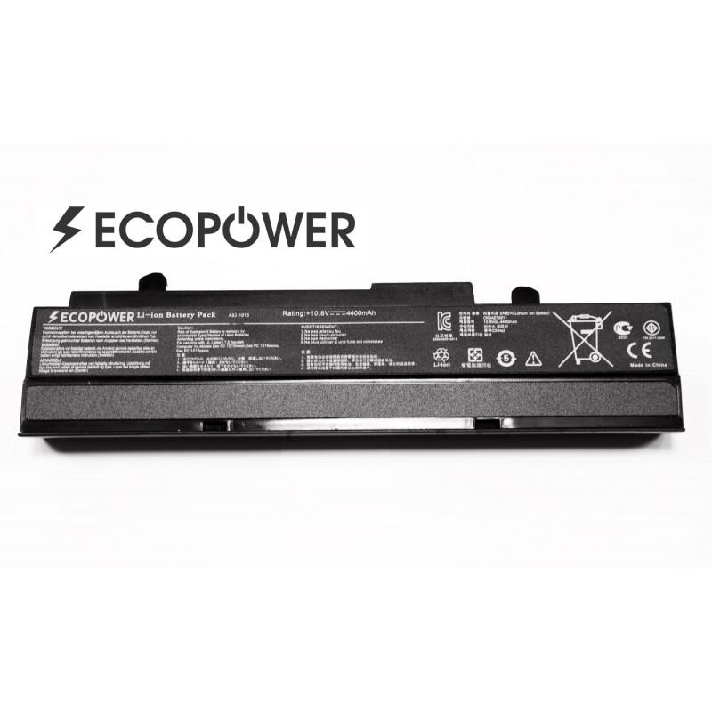 Asus A32-1015 EcoPower 6 celių 4400mah baterija