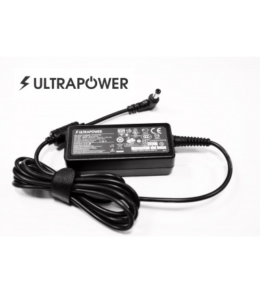 ACER 19v 2.15a 5.5*1.7 UltraPower 40w įkroviklis