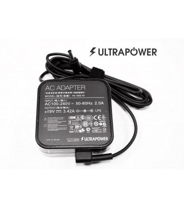Asus P552LA P2520LA EXA1203YH PA-1650-78 19v 3.42a  4.5*3.0 UltraPower įkroviklis 65w