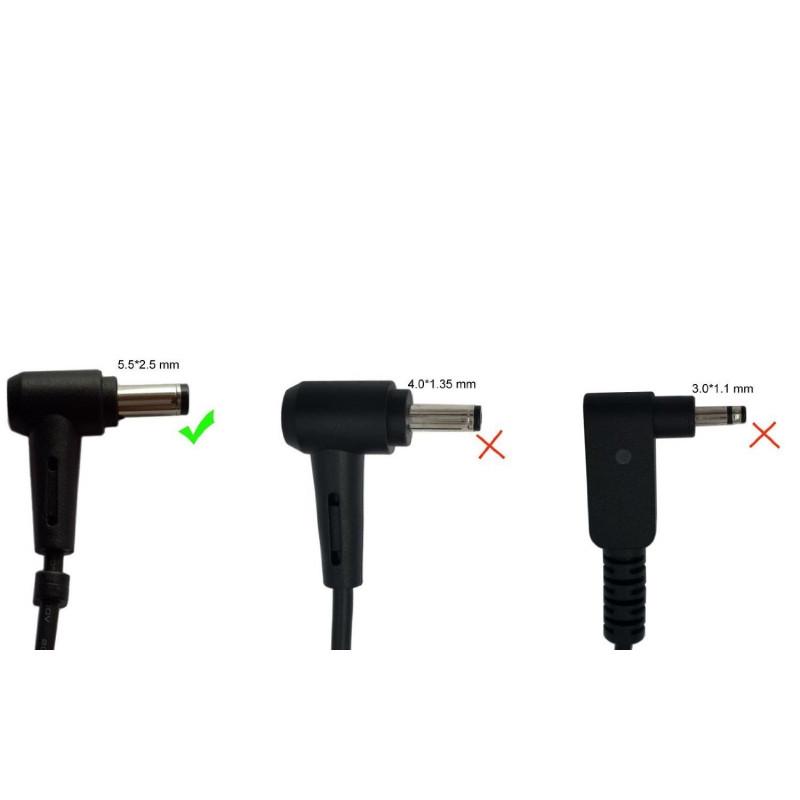 Asus MSI ADP-150NB D G71G G71V G71GX 19V 7.7A 5.5*2.5 UltraPower įkroviklis 150W