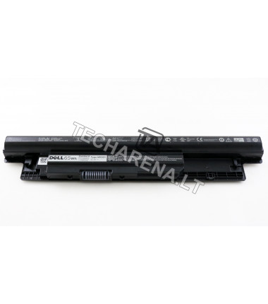 Dell MR90Y originali 6 celių 6000mah baterija