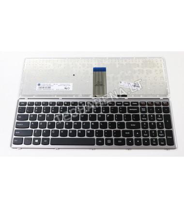 Lenovo IdeaPad U510 Z710 US klaviatūra