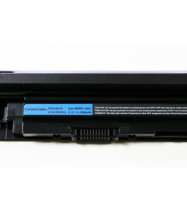 Dell MR90Y UltraPower+ 6 celių 5800mah baterija