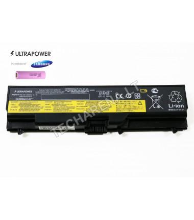 Lenovo 42t4797 42t4796 ThinkPad SL510 T410 T420 T510  W510 UltraPower 6 celių 5200mah baterija