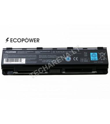 Toshiba PA5024U-1BRS EcoPower 6 celių 4400mah baterija
