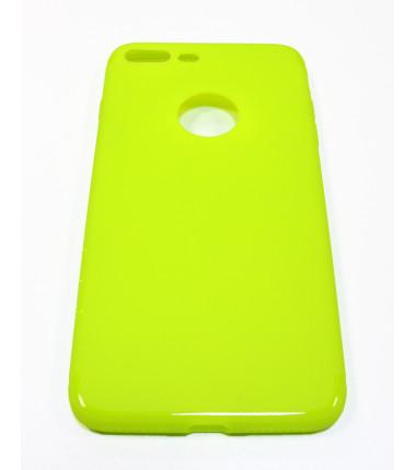 Salotinis silikoninis dėklas iPhone 7 Plus