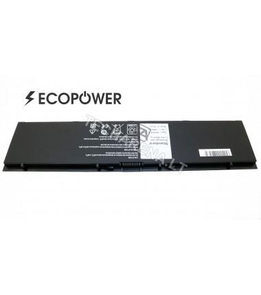 Dell 34GKR VFV59 latitude E7440 E7450 EcoPower 3 celių 4500mAh baterija
