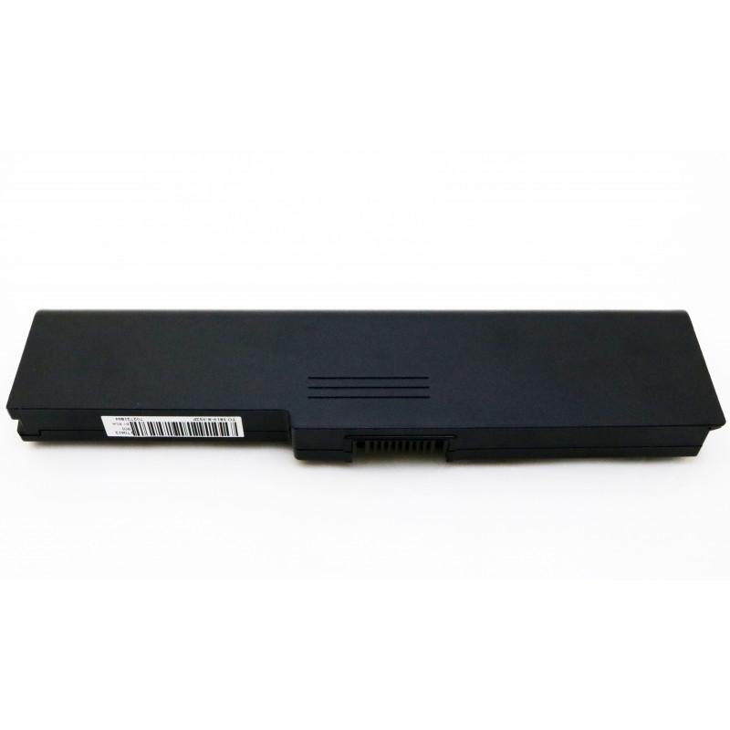 Toshiba PA3817U-1BRS UltraPower 6 celių 5200mah baterija