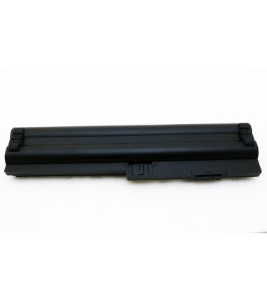 Lenovo 42T4647 42T4536 42T4537 ThinkPad x200 x201 EcoPower 6 celių 4400mah baterija