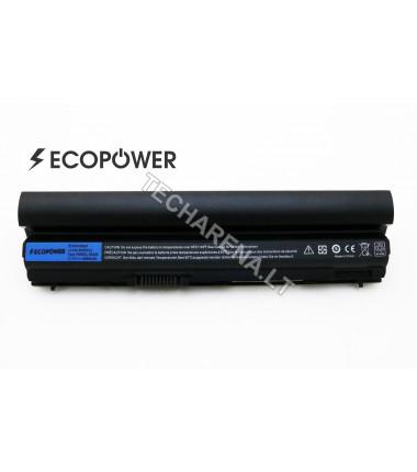 Dell FRR0G J79X4 7FF1K RFJMW EcoPower 9 celių 6600mah baterija