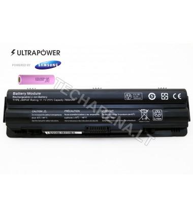 Dell JWPHF UltraPower 9 celių 7800mah baterija