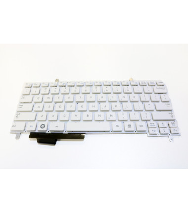 Samsung NP-N210 NP-N220 klaviatūra balta