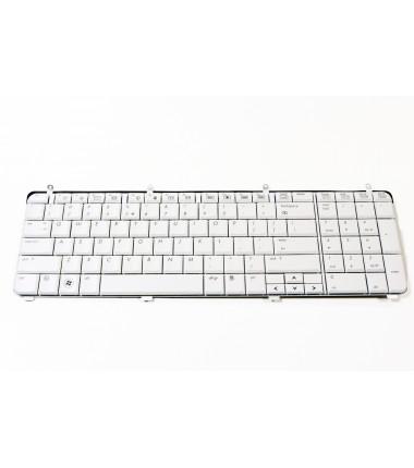 HP Pavilion DV7-2000, DV7-3000 balta US klaviatūra