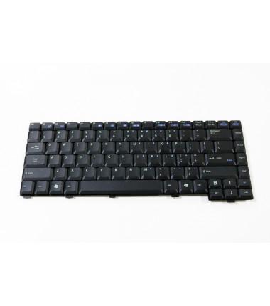 Asus A3, A6, A9, Z81, Z9, A3000 klaviatūra