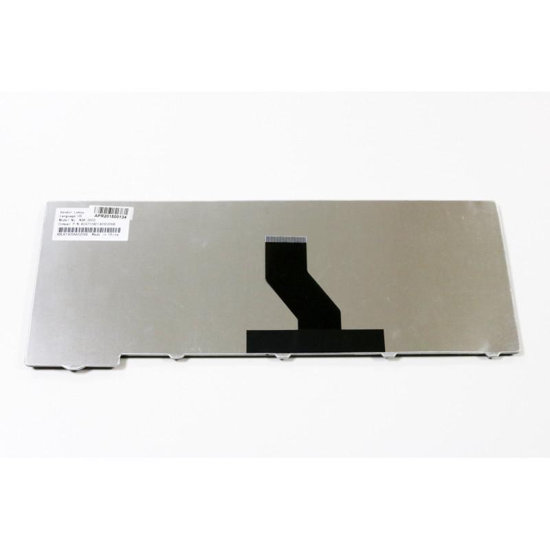 Acer Aspire 4210 4315 4320 4320G 4510 juoda US klaviatūra