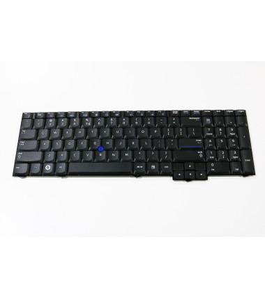Samsung Aegis 600B 600B5B HC1 NP-600 NP-600B5B NP600B5B-S01US US klaviatūra