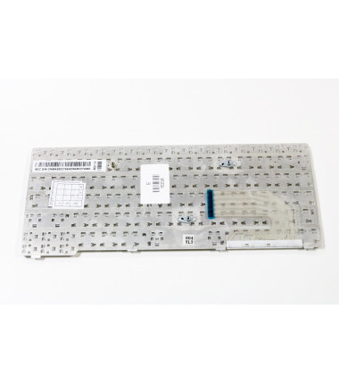 Samsung N128 N145 N148 N150 NB20 NB30 NP-N148 balta US klaviatūra
