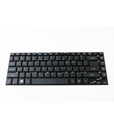 Acer Aspire E5-411 E5-411G E5-421 E5-421G E5-471 E5-471G US klaviatūra
