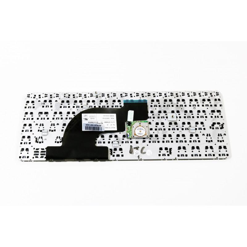 Hp Probook 640 g1 645 g1 738687-001 738688-001 736653-001 US klaviatūra
